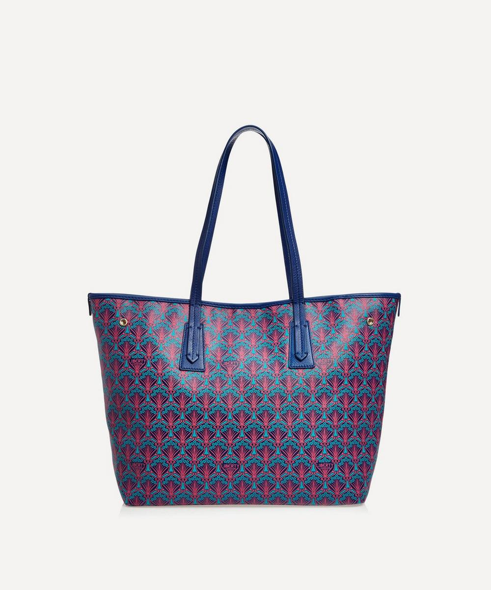 Liberty London Little Marlborough Small Tote Bag