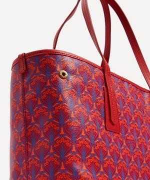 Little Marlborough Tote Bag in Iphis Canvas