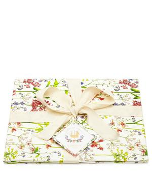 Liberty Print Cotton Tea Towel