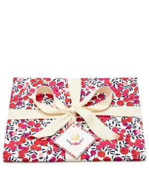 Liberty Print Cotton Tea Towel