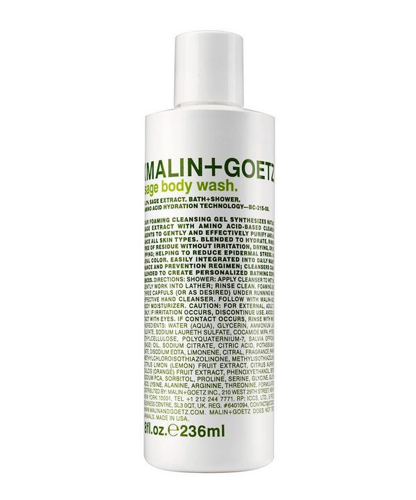 Sage Body Wash 236ml