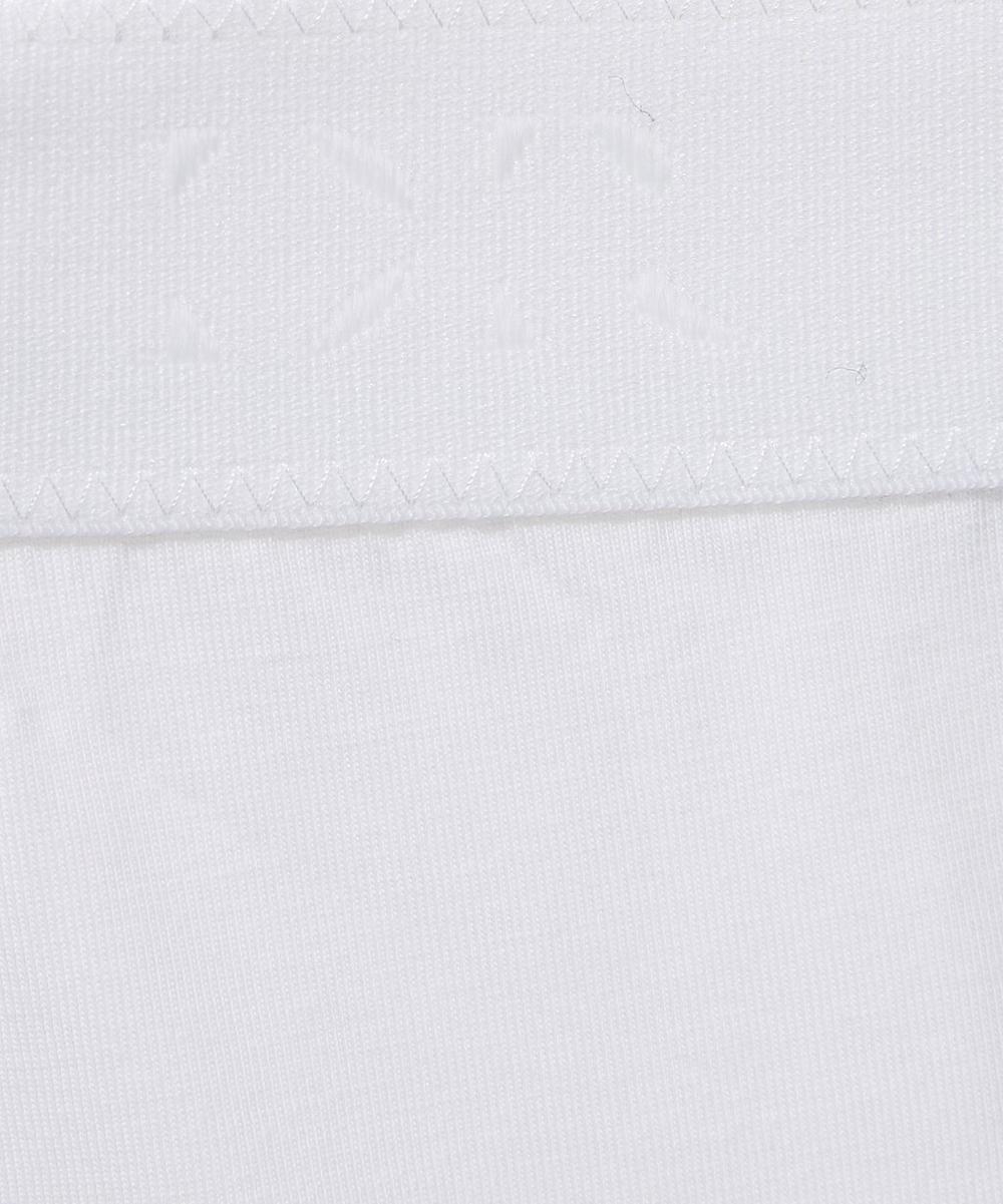 Jack Cotton-Blend Stitch Hipsters