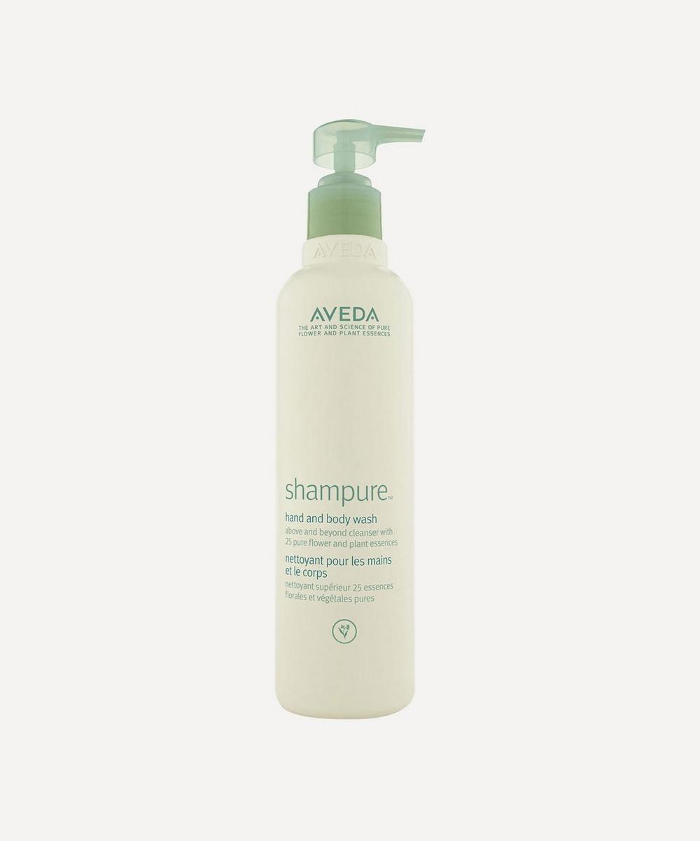 Shampure Hand and Body Cleanser 250ml