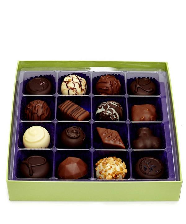 Prestat 16 Assorted Chocolates