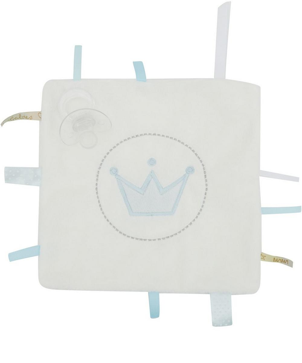 uttle and Soother Set