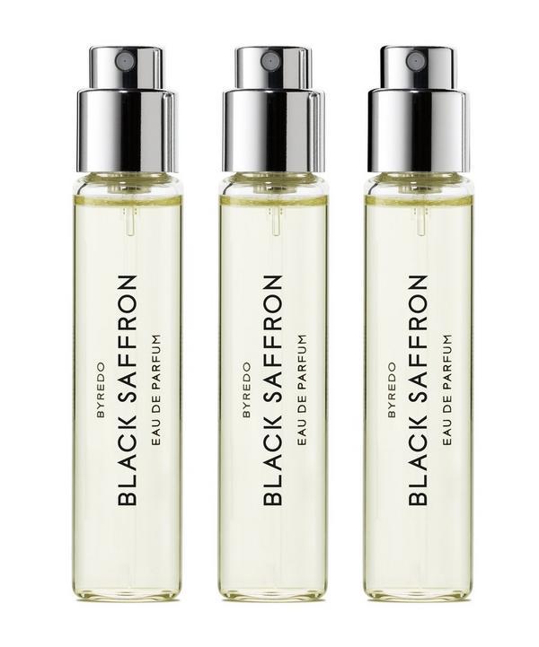 Black Saffron Eau de Parfum Refill Set