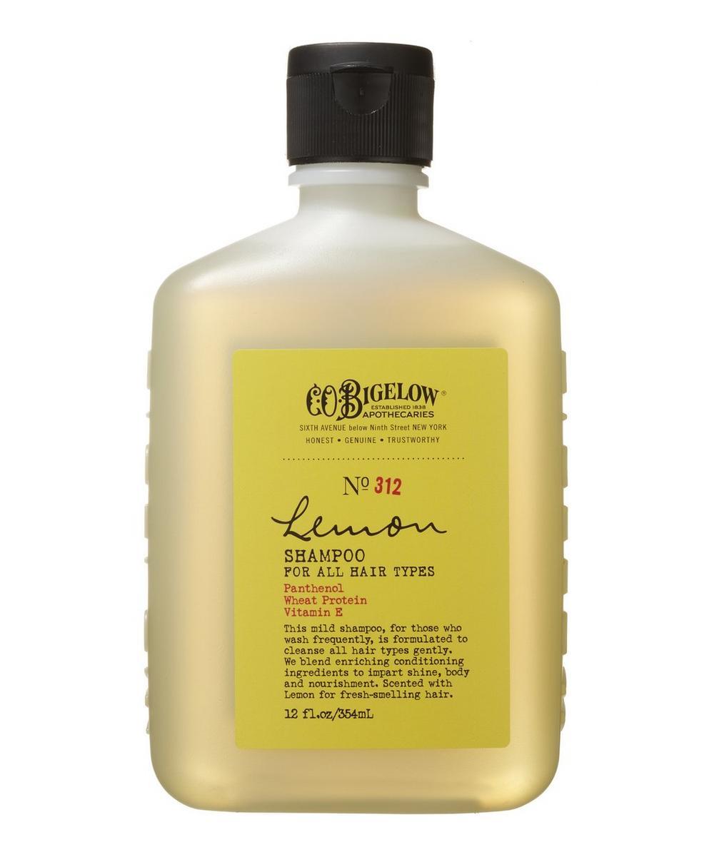 Lemon Shampoo 354ml