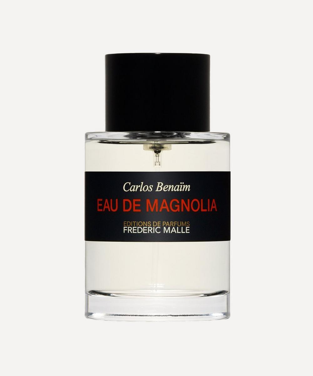 Eau de Magnolia Eau de Parfum 100ml