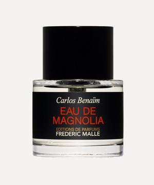 Eau de Magnolia Eau de Parfum 50ml