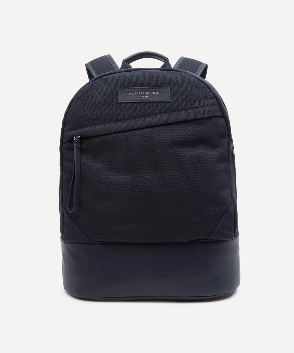 Organic Kastrup Backpack