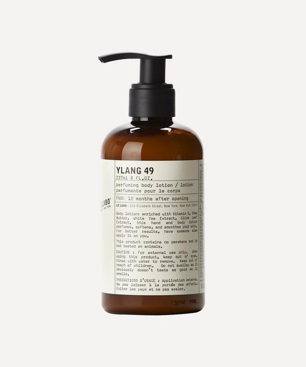 Ylang 49 Body Lotion
