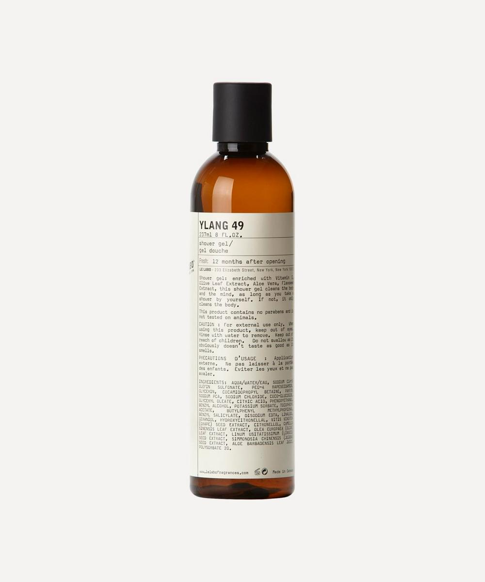 YLANG 49 SHOWER GEL 237ML