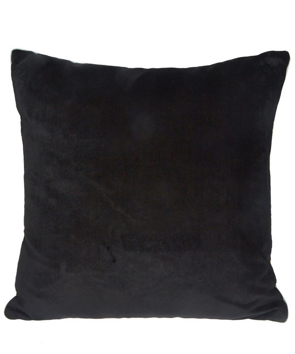 Dogwood Silk Cushion