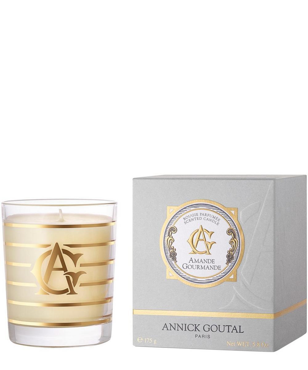 Amande Gourmande Perfumed Candle 175g
