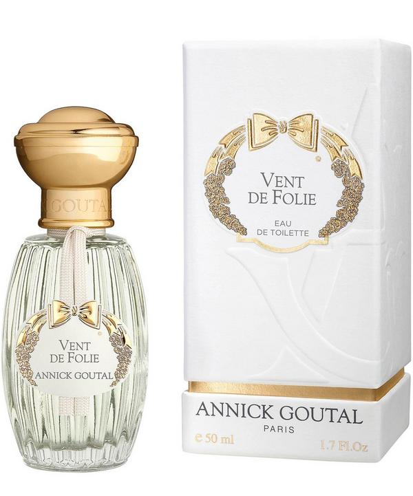 Vent De Folie Eau De Toilette 50ml