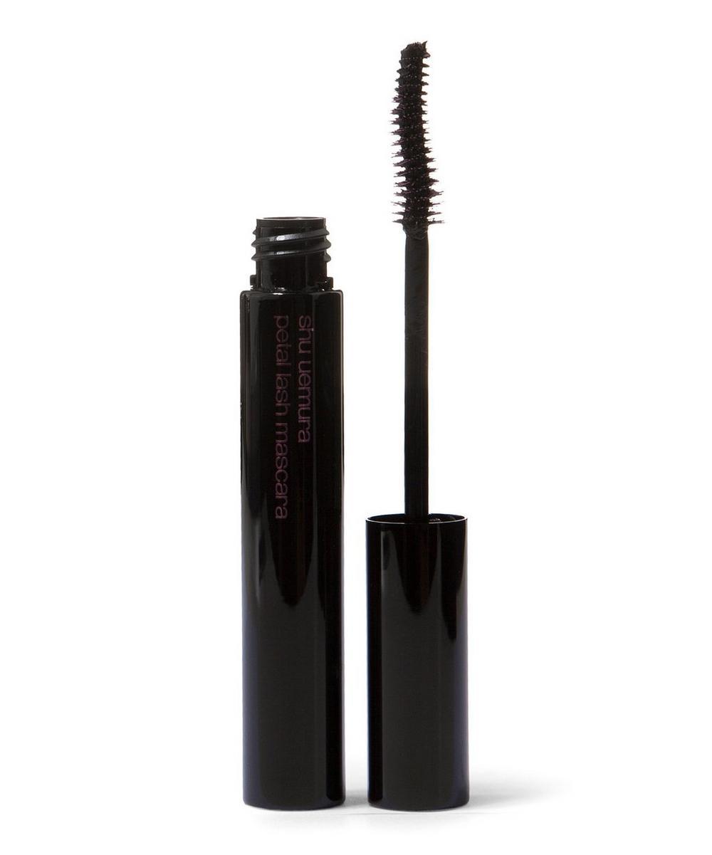 Petal Lash Mascara in Black