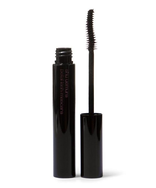 Petal Lash Mascara in Black