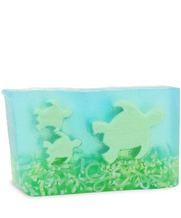 Sea Turtle Soap