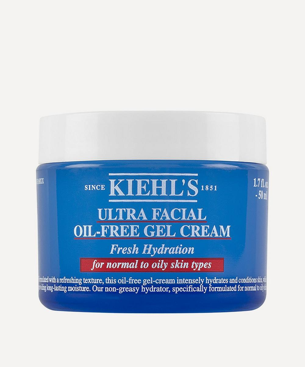 Ultra Facial Oil Free Cream 50ml