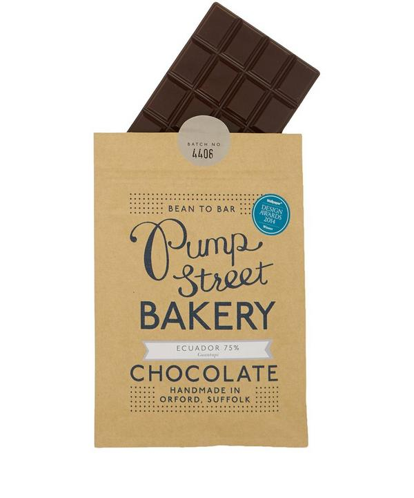 Ecuador 75% Guantupi Chocolate