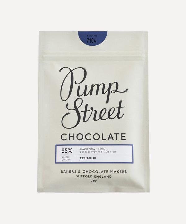 Ecuador 85% Guantupi Chocolate