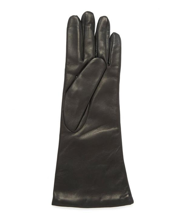 Medium  Basic Leather Gloves