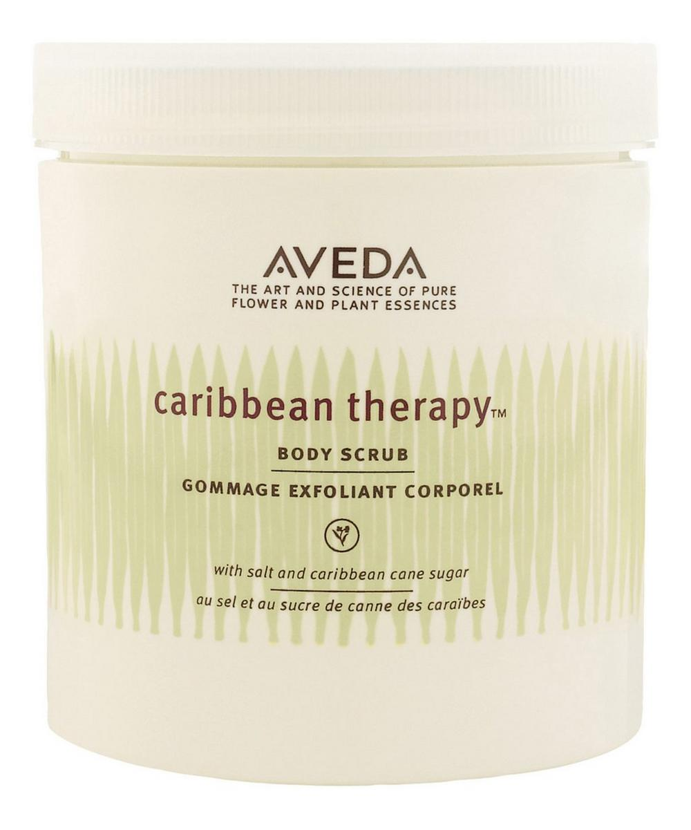 Caribbean Therapy Body Scrub 450ml