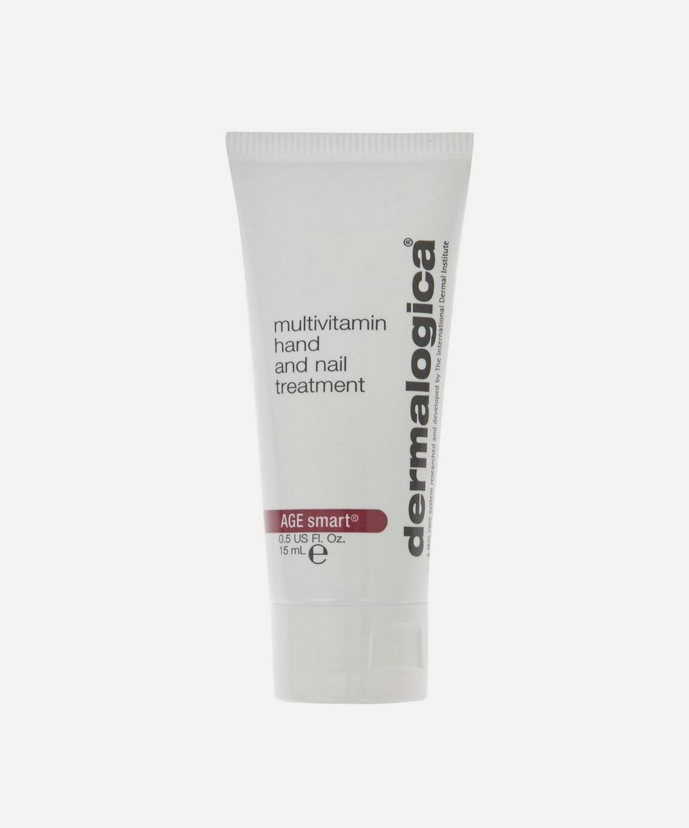 Multivitamin Hand and Nail Treatment 15ml