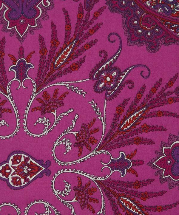 Lady Paisley Tana Lawn Cotton