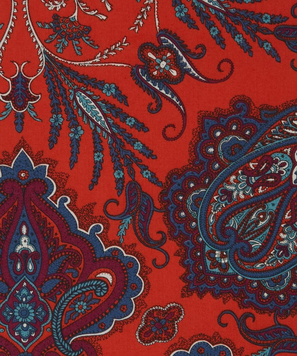 Lady Paisley Tana Lawn Cotton