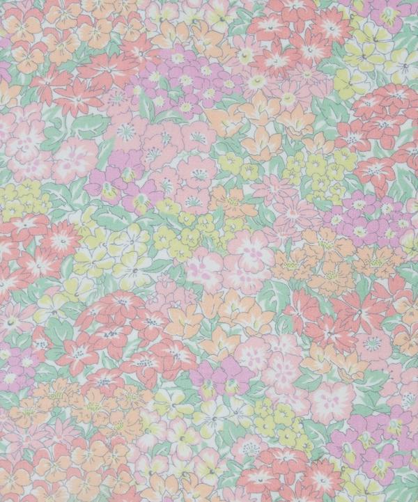 Garden Wonderland Silk Chelsea Georgette