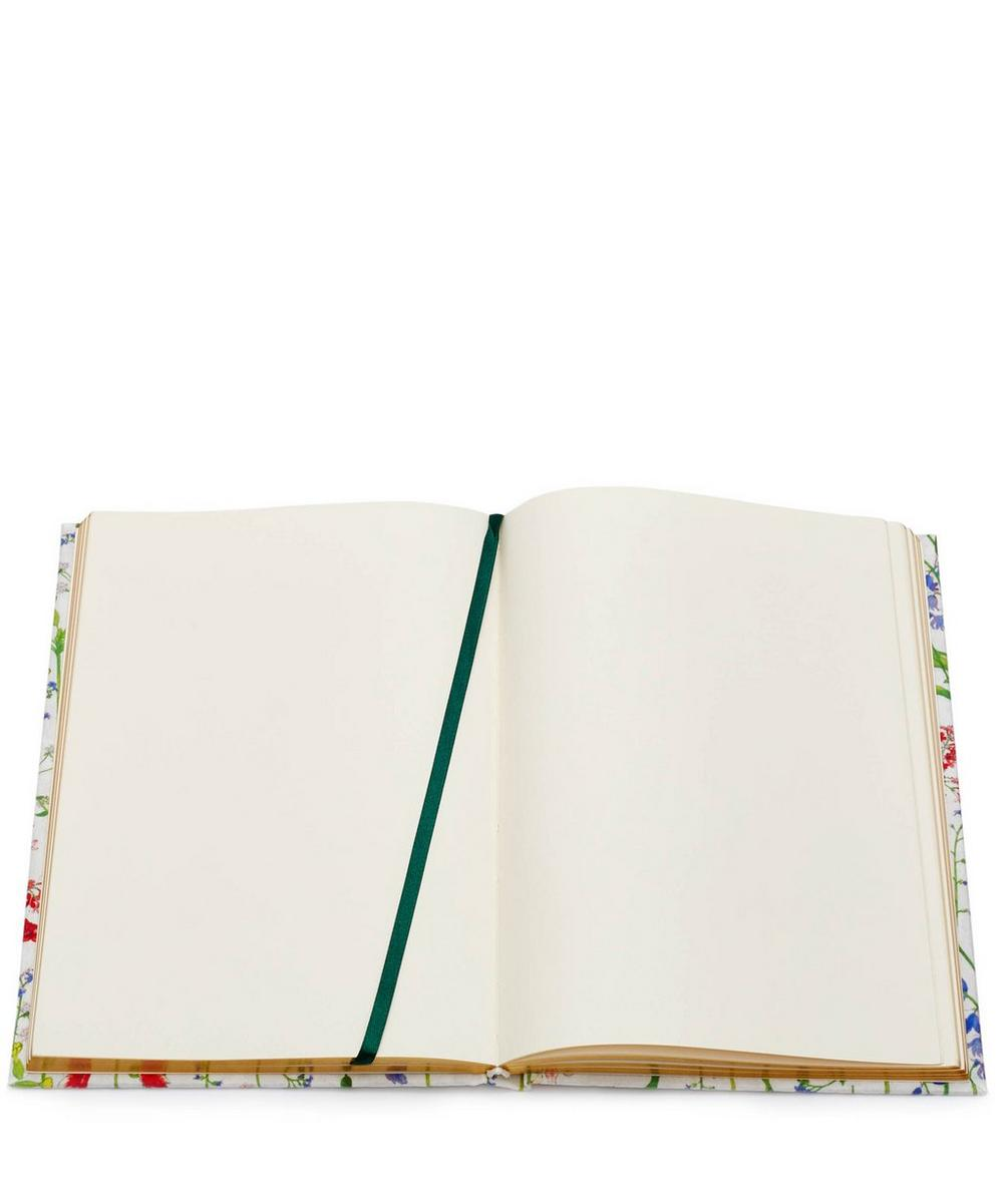 Liberty Fabric Notebook