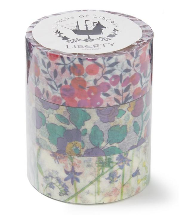 Liberty Print Sticky Tape