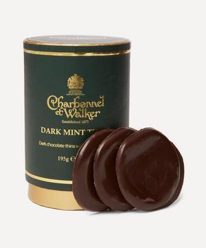 Dark Mint Thins 195g