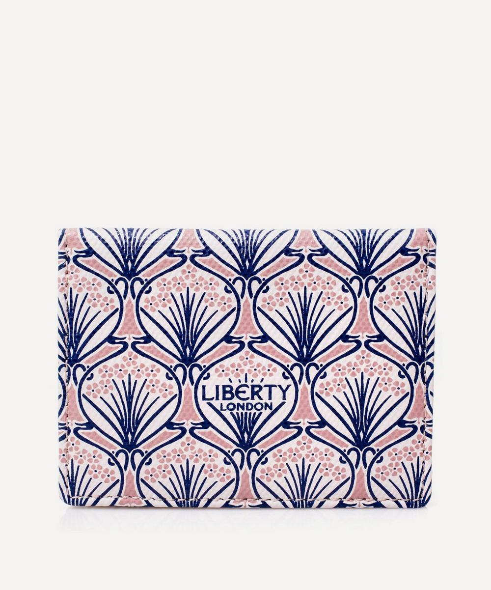 Iphis Travelcard Holder
