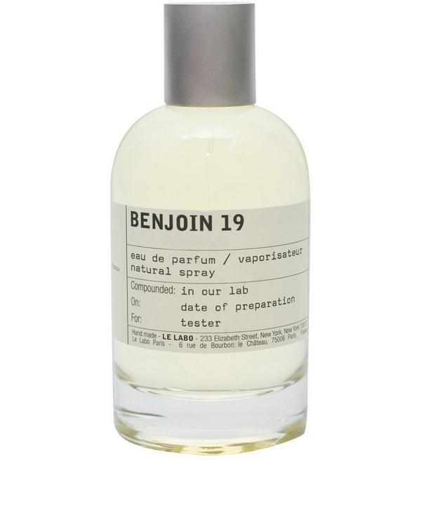 Benjoin 19 Eau de Parfum 50ml