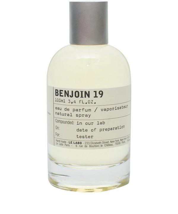 Benjoin 19 Eau de Parfum 100ml