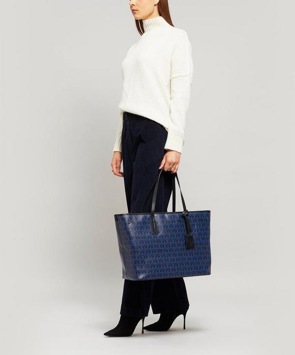 Liberty London Marlborough Tote Bag