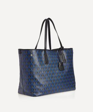 Marlborough Tote Bag in Iphis Canvas