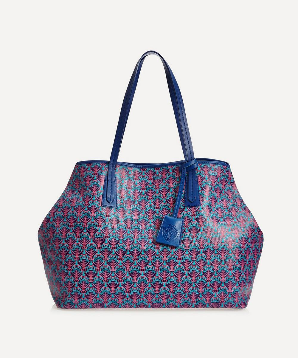 Marlborough Tote Bag in Iphis Canvas