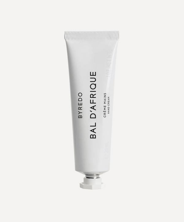 Hand Cream Bal D'Afrique 30ml