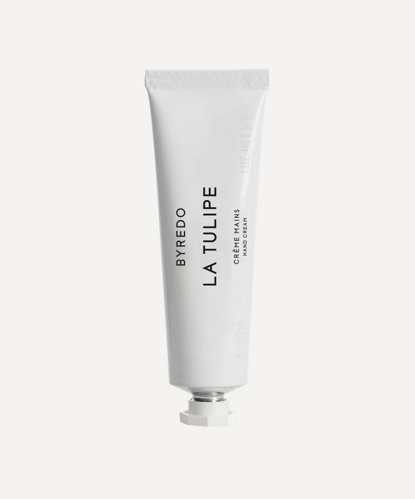 Hand Cream La Tulipe 30ml