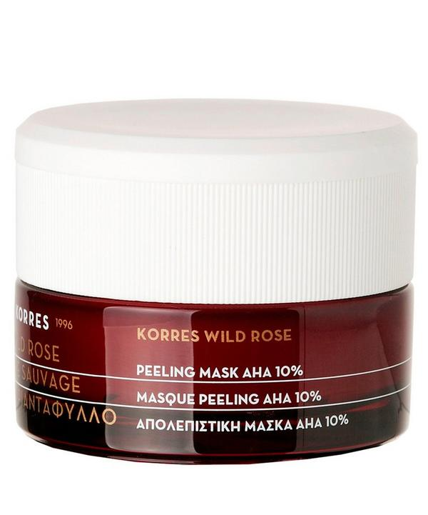 Wild Rose Sleeping Facial 40ml