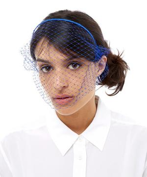 Voilette Silk Headband