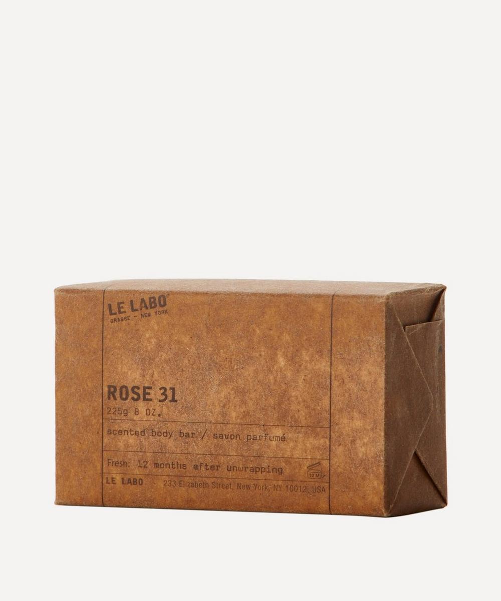 Le Labo Rose 31 Soap 225g
