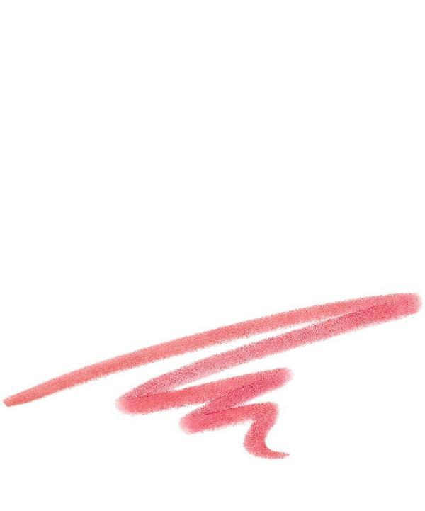 Velvet Lip Liner in Anse Soleil Coral Pink