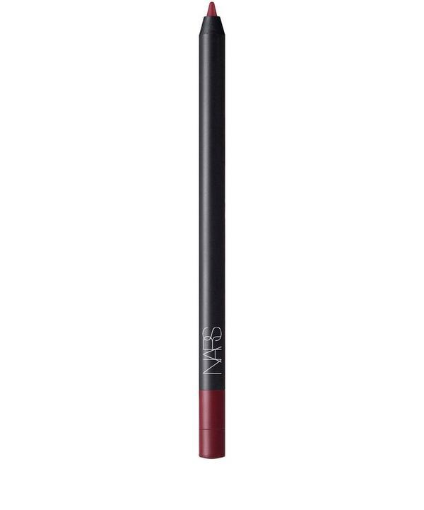 Velvet Lip Liner in Lanikai Burgundy