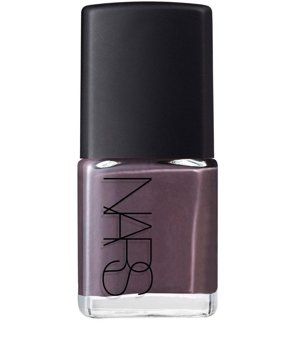 Nail Polish in Manosque Deep Smokey Lavender