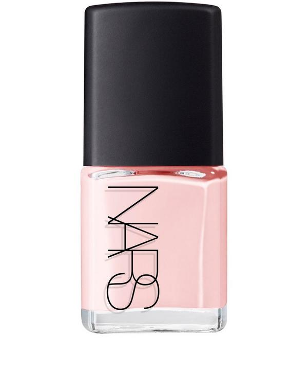 Nail Polish in Ithaque Light Pink