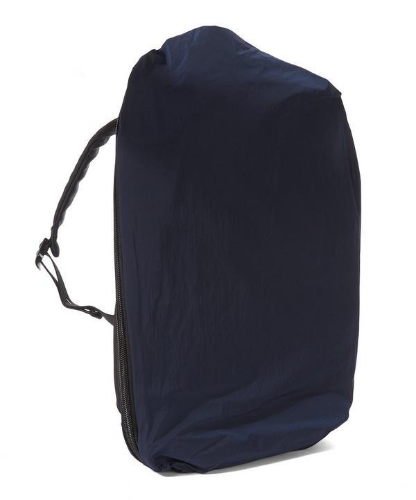 Blue Isar Rucksack